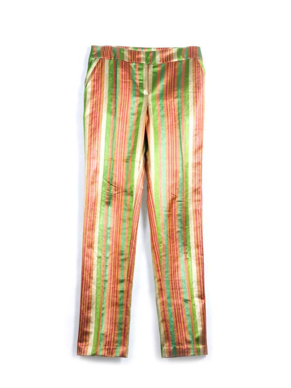 Ikat Dress Pants IK552