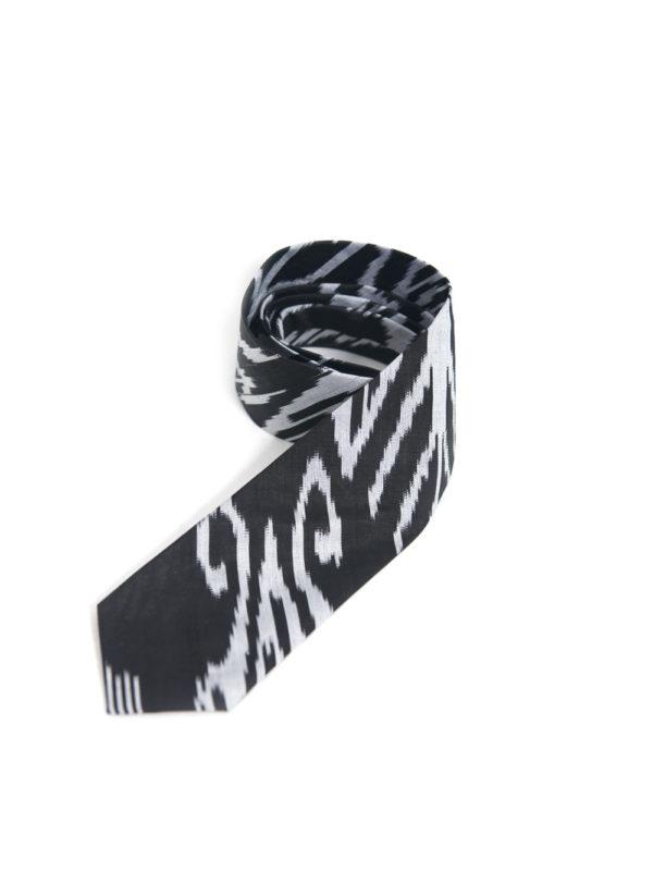 Men's ikat Tie | IK039