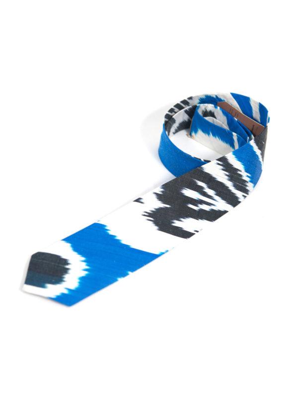 Men's Ikat Tie IK489