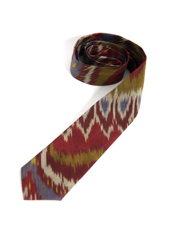 Men's Ikat Tie IK045