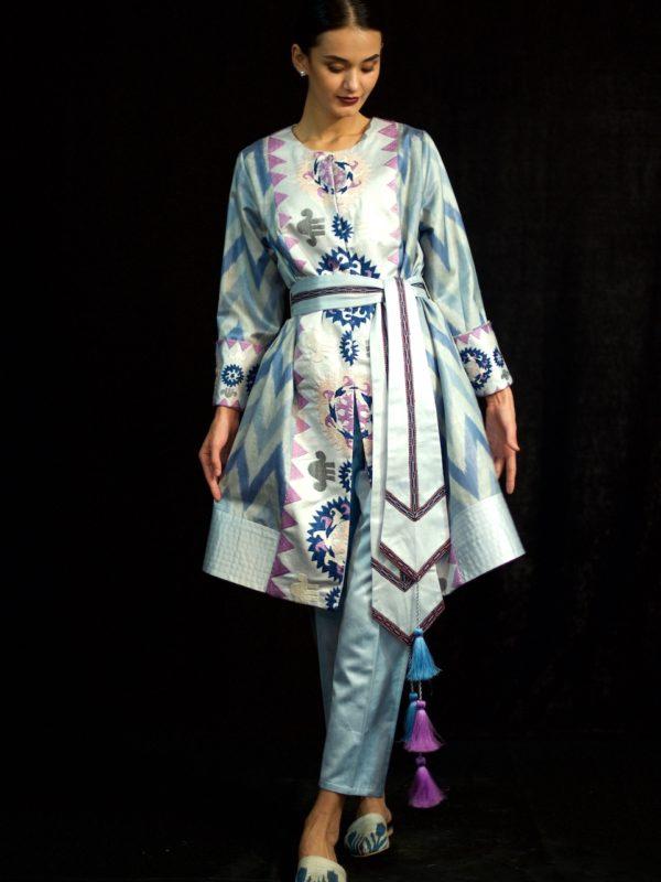 59343cbb43d3 PASTEL COLORS – Welcome – Bibi Hanum – Online shopping for luxury ...