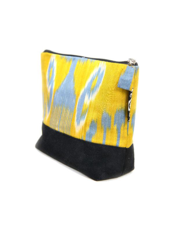 Ikat Make-Up Bag Bibi Hanum