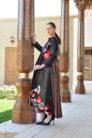 Amal Embroidered Ikat Jacket