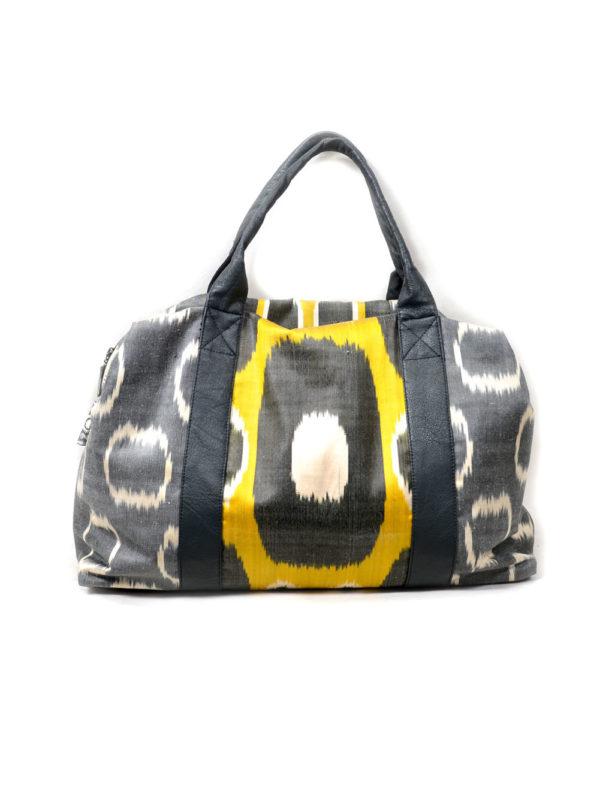 Ikat Bag